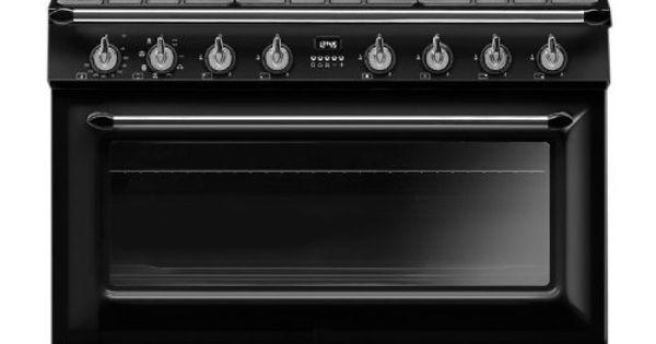 4299 Smeg 90cm 126L Dual Fuel Freestanding OvenStove