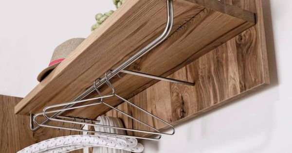Voglauer V Alpin Garderobe Designermobel Raum Form Voglauer Hutablage Garderobenpaneel