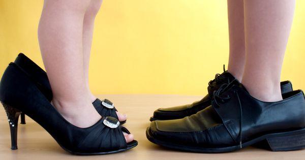 En los Zapatos de Otros