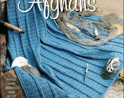 Crochet Patterns Using Sport Weight Yarn : ... Crochet Pattern Books & Magazines Pinterest Afghans, Sport Weight