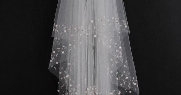 Stunning Wedding Veil