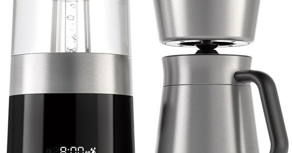 Oxo 8710100 9-Cup Coffee Maker Water appliances Pinterest Coffee maker, Coffee and Product ...