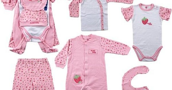 newly born baby clothes