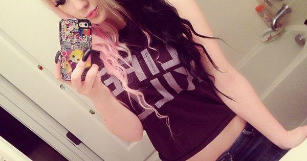 Emily Susanah Emily Susanah Pinterest Her Hair