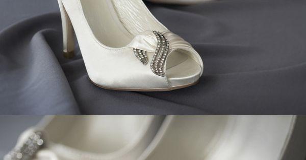 Wedding Shoes Bitter Sweet Jewellery Bridal Wedding Jewellery Toronto Floral