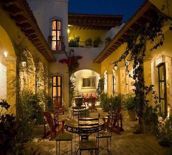 Imagen De Http Www Sanmiguel Mx Com Imgpropiedades Lmsp 7 Jpg Spanish Style Homes Mediterranean Style Homes Hacienda Homes