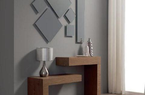 Recibidores zb muebles zaragoza accesorios pinterest for Decoracion hogar zaragoza