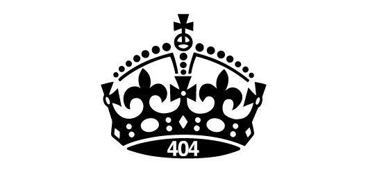 404 File Not Found Keep Calm Crown Keep Calm Images Keep Calm Posters