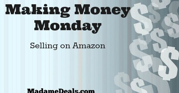 how to make money selling on amazon uk