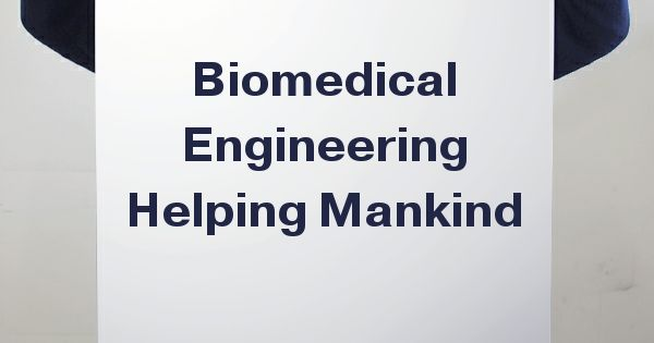 Biomedical Engineering yale course catalog