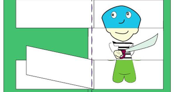 Faire un livre anim bricolage enfant loisirs cr atifs livres pinterest d co anime et - Idees loisirs creatifs faciles ...