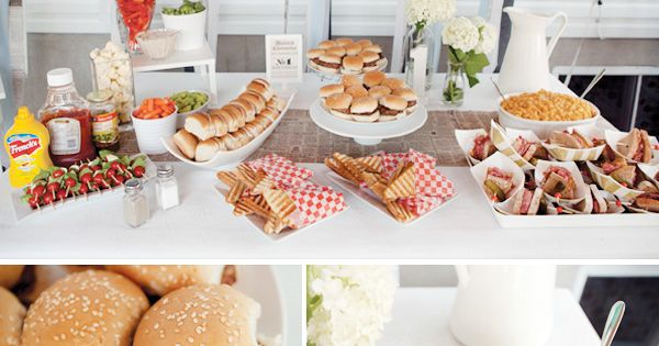 Backyard camping party inspiration ..... Vintage Newspaper Boy Birthday // Hostess with