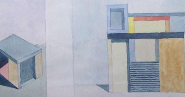 Hansfischerliu Architektur