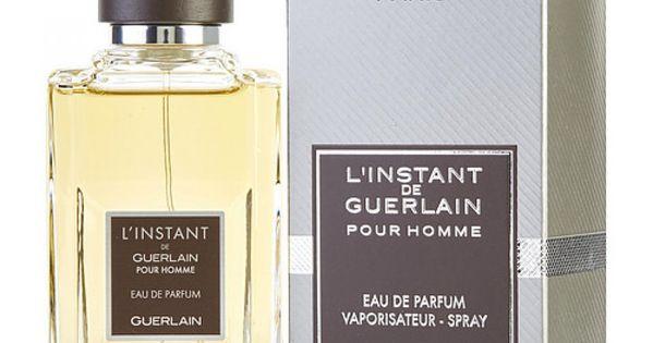 عطر جيرلان لي اينستانت بور هوم او دو بارفيوم 100مل Eau De Parfum Fragrance Notes Guerlain