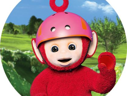 Po Teletubbies New Series Teletubbies Say Eh Oh