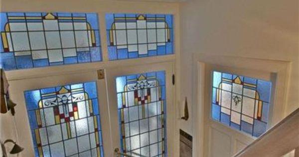 Huis te koop neptunusstraat 42 2024 gr haarlem foto 39 s funda hal en gang jaren 30 - Deco gang huis ...