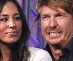 After Weeks Of Rumors Joanna Gaines Comes Clean Joanna Gaines Healthy Natural Living Easy Workouts