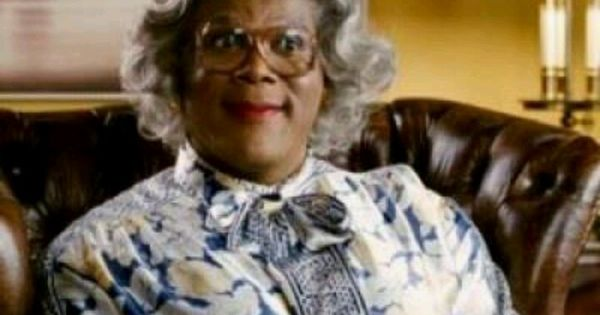 17 Best Images About Madea Quotes On Pinterest: Madea Quotes, Humor And Memes