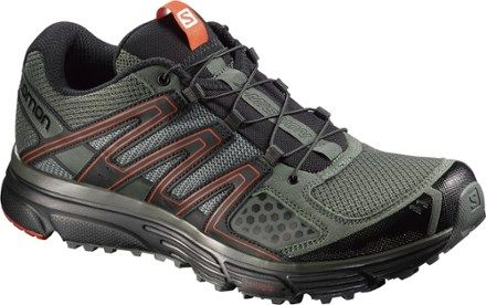Salomon X Mission 3 Trail Running Shoes Men S Rei Co Op Mens Trail Running Shoes Hiking Boots Trail Running Shoes