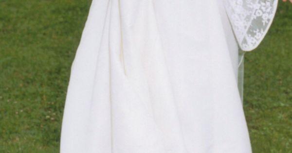 Robe de mariée Alexis mariage, bustier et jupe avec traîne  Robes ...