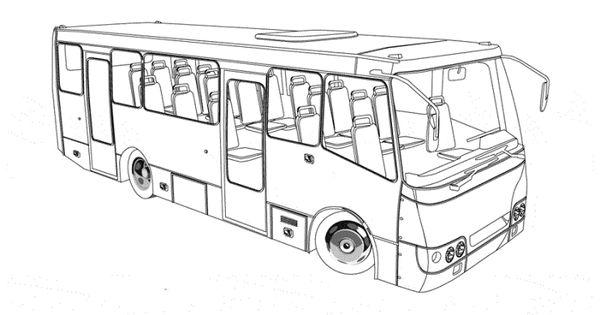 ausmalbilder bus ausdrucken 327 malvorlage bus