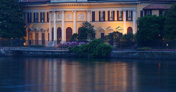Lake Como , Italy