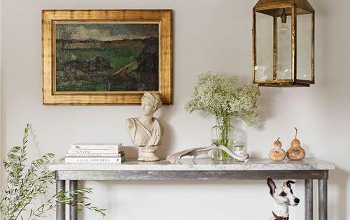 Corbin Bernsen 39 S California Home Home Decor Country