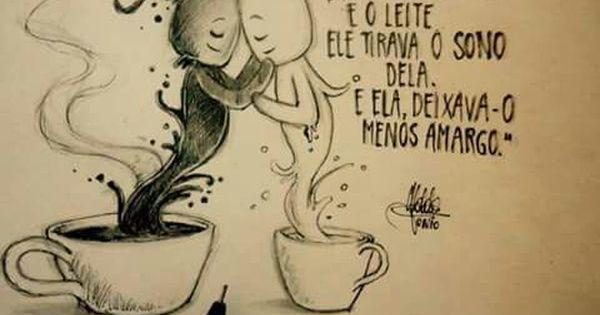 Imagem De Desenhos Com Frases Por Rosa Alfredo Mechico Em D4 6