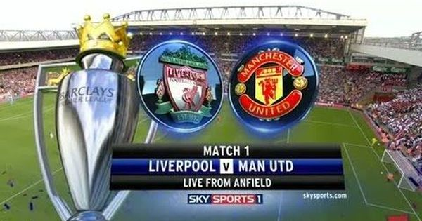 Liverpool Vs Manchester United At Anfield Highlights Of An Amazing Game On Fif Liverpool Vs Manchester United Liverpool Fifa