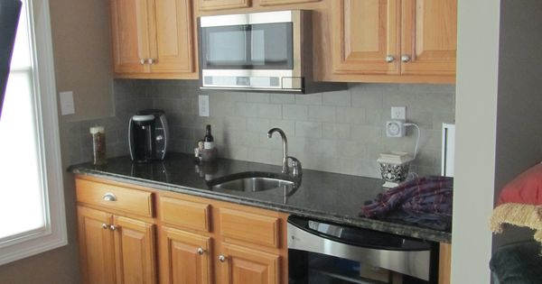 Morning kitchen in the master bedroom nice to have for Morning kitchen designs