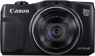 Noticias Ofertas Y Oportunidades Canon Powershot Sx710 Hs Camara Compacta De 20 3 Canon Powershot Compact Digital Camera Powershot
