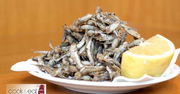 Samak Bezré | Lebanese Food | Pinterest | Best Fried fish ...