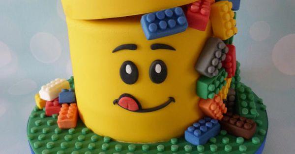 Lego Box www.facebook.com/...