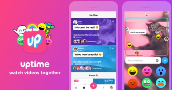 These Iphone Apps Let You Stream Video And Music With Friends Remotely Iphone Apps Ios App Development Party Apps