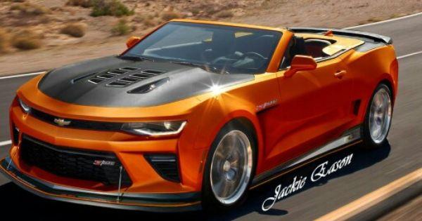 2016 Z28 Camaro Convertible | 2016 Camaro Photoshop ...