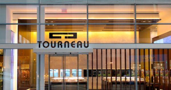 Tourneau
