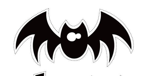 Moldes de ara as para halloween buscar con google - Decoracion halloween para imprimir ...
