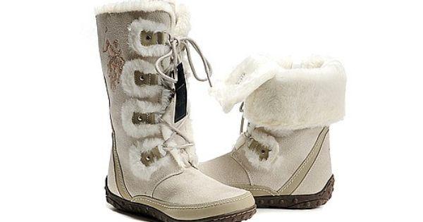 fashion ralph polo boots snow fur shoes 1