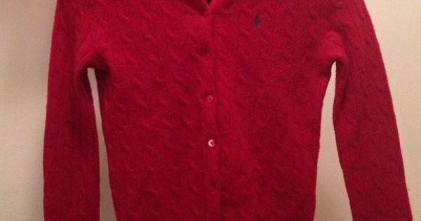 Sweater Pin