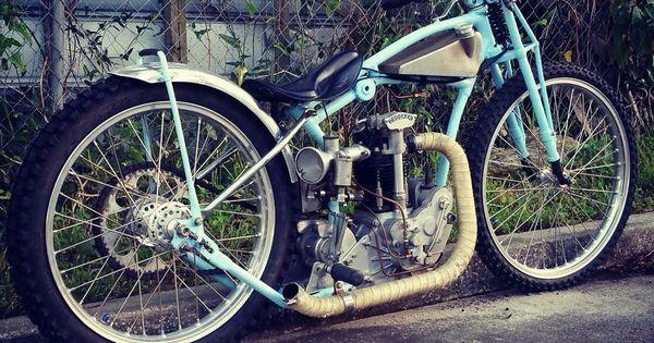 crocker 500 cc speedway racer speedway pinterest