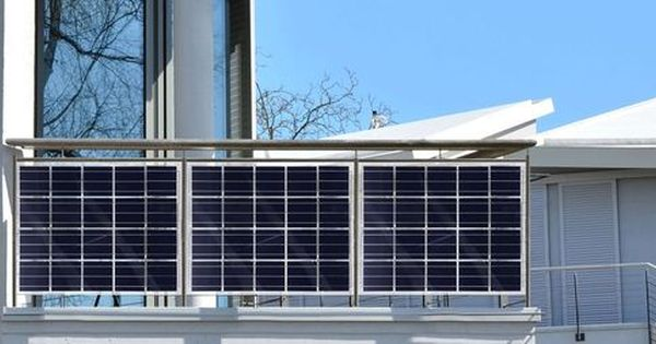 Solar Balkongelander Townzaun Schmiedeeiserne Zaune