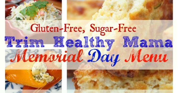 dairy free memorial day desserts