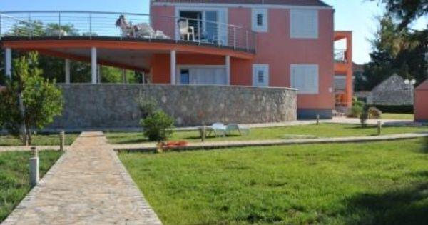 Apartmani Ilenka House Styles Croatian Islands Mansions