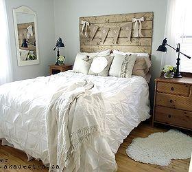 Bedroom Decorating Ideas Bedroom Ideas Home Decor Rustic Style Via Aka Design Bedroom Makeover Chic Master Bedroom Master Bedroom Makeover
