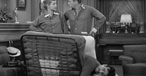 I Love Lucy Funny Episodes 'Cousin Ernie' Visits- Bing