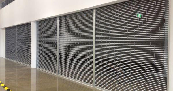 Especialistas en todo tipo de puertas enrollable es para - Puertas para garajes ...