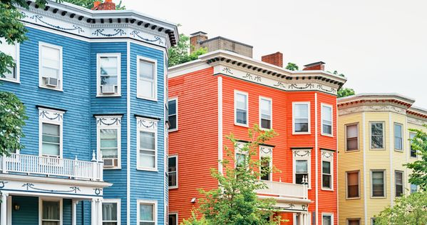 Boston Ma Single Family Home Prices Hit Record High