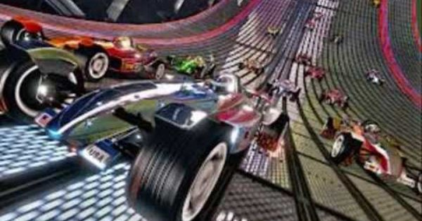 صور سيارات العاب اطفال صور سيارات لعبة Trackmania 2 Stadium Stadium Sports Car Car