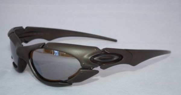 oakley outlet loveland  oakley plate sunglasses bronze / titanium iridium