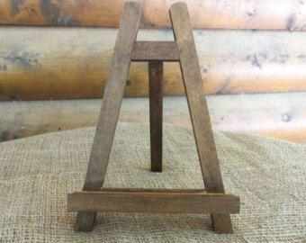 Plans For Tabletop Easel Diy Easel Tabletop Easel Wooden Easel